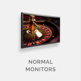 normal monitors