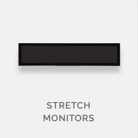 stretch monitors